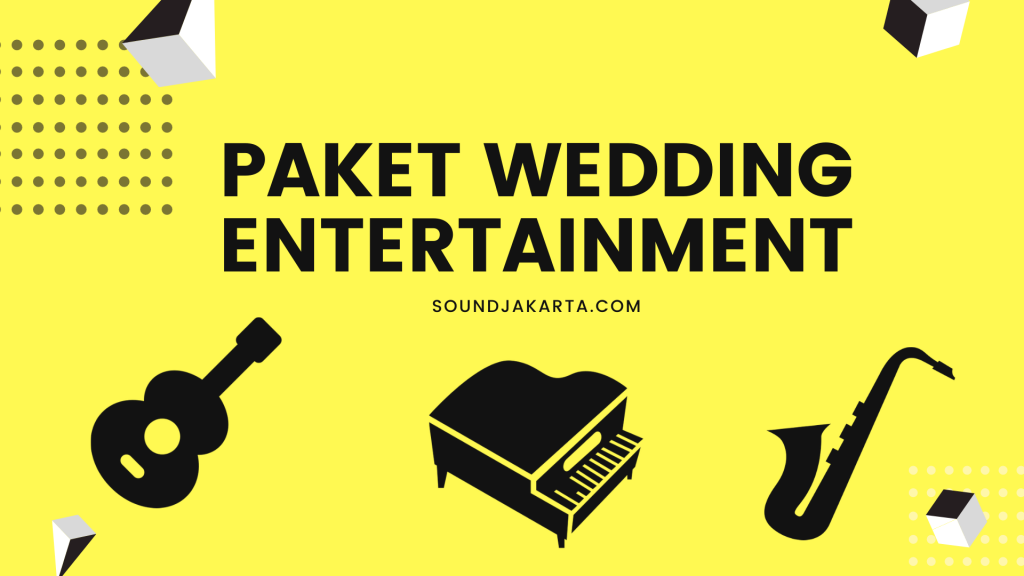 paket wedding entertainment