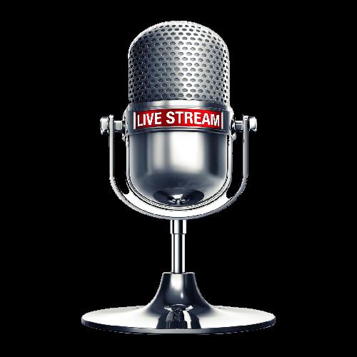 vendor live streaming